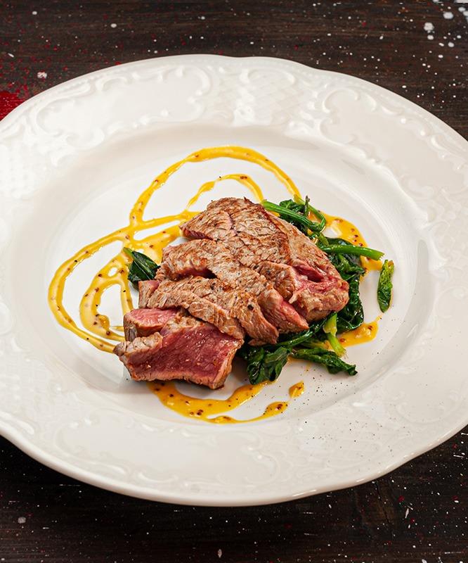 ristoranti bove's la storia carne