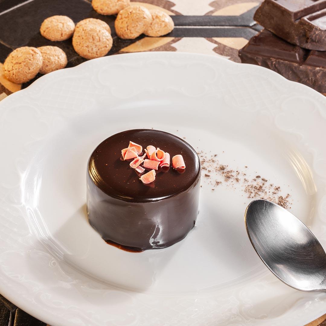 Ristorante Bove's Menù dolce cioccolatao